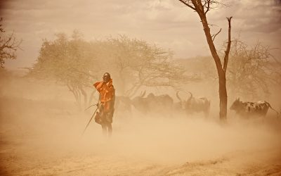 East Africa Famine Crisis 2017