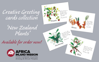 'New Zealand Plants' Charity Sale