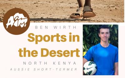 Ben Wirth – Aussie Short Termer