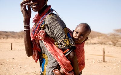 Reaching Africa's Unreached