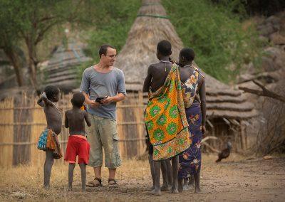 Laarim Outreach Team, Sudan