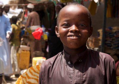 Western Chad Outreach Team