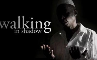 Walking in Shadow