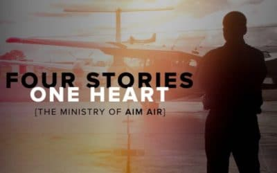 Four Stories, One Heart (The Ministry of AIM AIR)