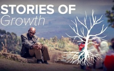 Stories of Growth: The Dorobo