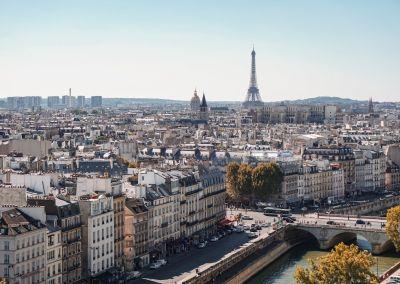 Paris City Team