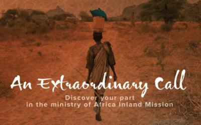 An Extraordinary Call