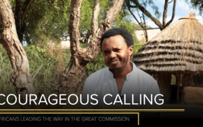 Courageous Calling: Timothy