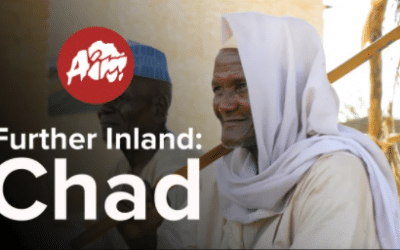 Further Inland: Chad