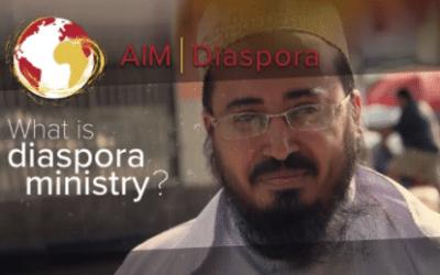 AIM Diaspora Ministry