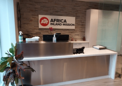 Finance Assistant – CDN Home Office