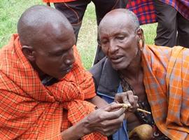 Dorobo of Kenya and Tanzania
