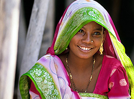 Gujarati of Madagascar