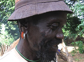 Kachipo of South Sudan