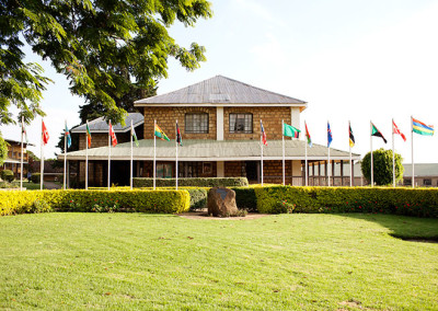 Kiambogo Flag Campus