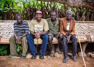 South Sudan Discipleship Team