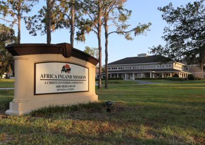 AIM Retirement Center