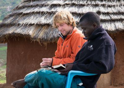 Ministry Partnership Team – Uganda