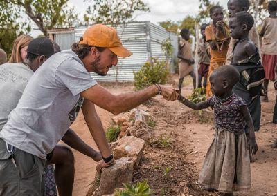 Ministry Team Experience – Uganda