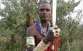 PrayAfrica – Datooga